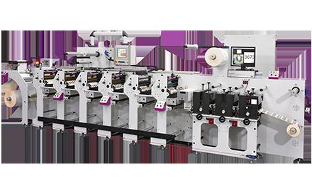Flexopress KDO K2 Flexographic Printing Press hq press image png 001